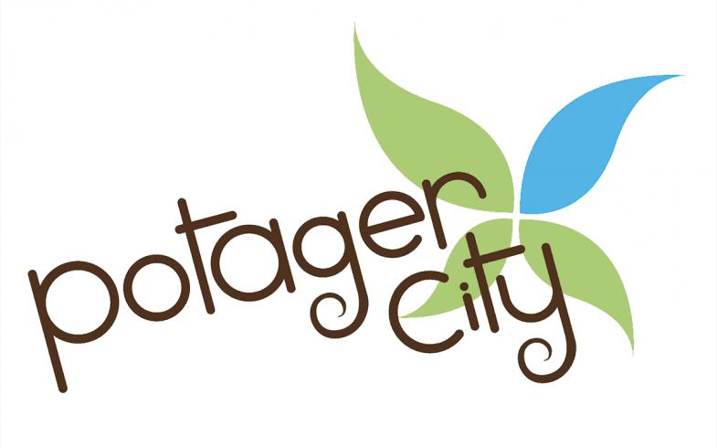 Envoi de tickets restaurants pour Potager City