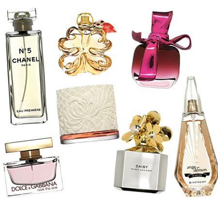 Parfums et produits cosmétiques