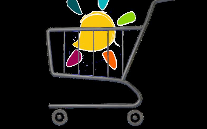 Boutique en ligne Téléthon